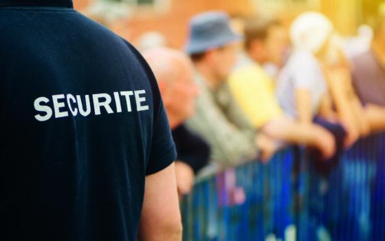 MAC AGENT DE PREVENTION ET DE SECURITE